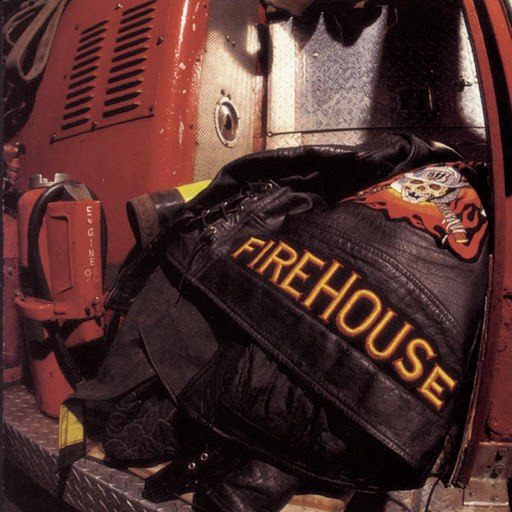 Firehouse альбом Hold Your Fire
