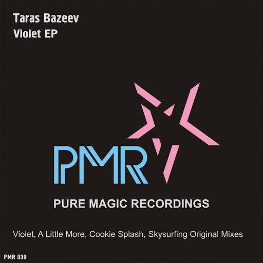Taras Bazeev альбом Violet EP