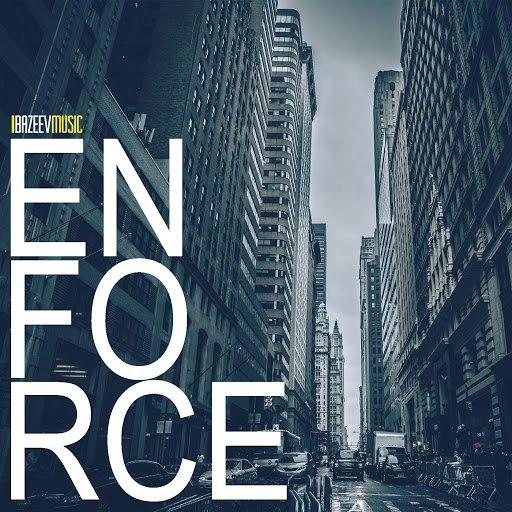 Taras Bazeev альбом Enforce