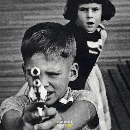 Taras Bazeev альбом Bonnie and Clyde