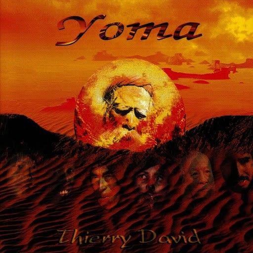 Thierry David альбом Yoma