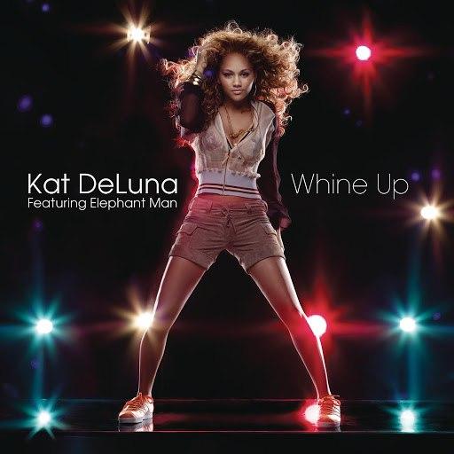Kat DeLuna альбом Whine Up (English Version)