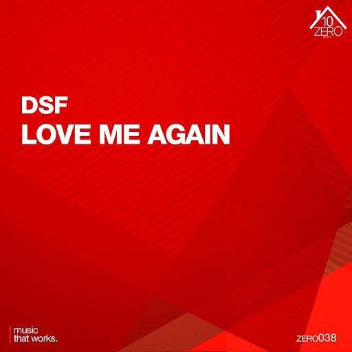 DSF альбом Love Me Again