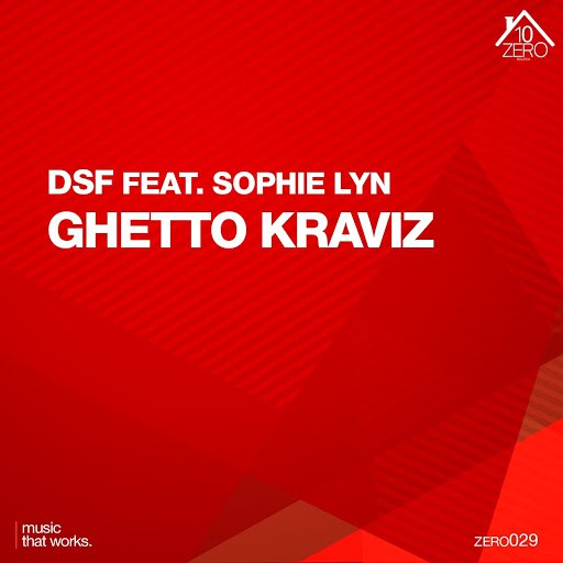 DSF альбом Ghetto Kraviz (feat. Sophie Lyn)