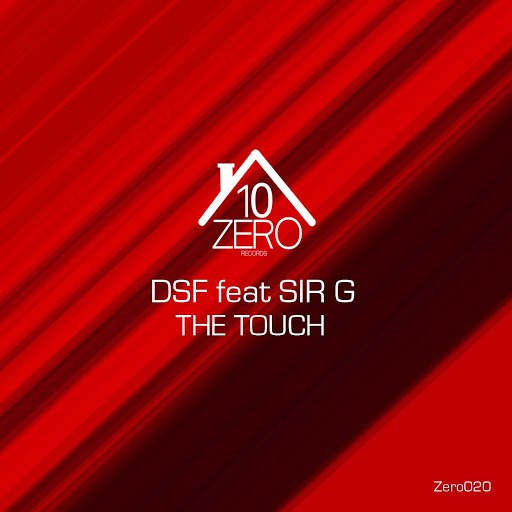 DSF альбом The Touch (feat. Sir G)