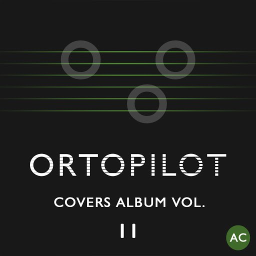 ortoPilot альбом Covers Album Vol. 11 | 2011 Advent Calendar
