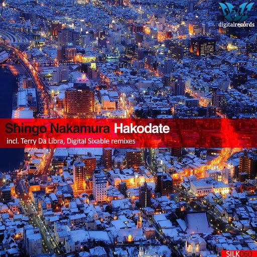 Shingo Nakamura альбом Hakodate