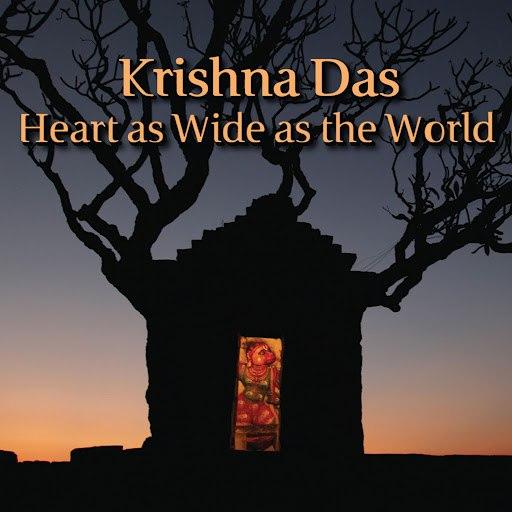 Krishna Das альбом Heart As Wide As The World
