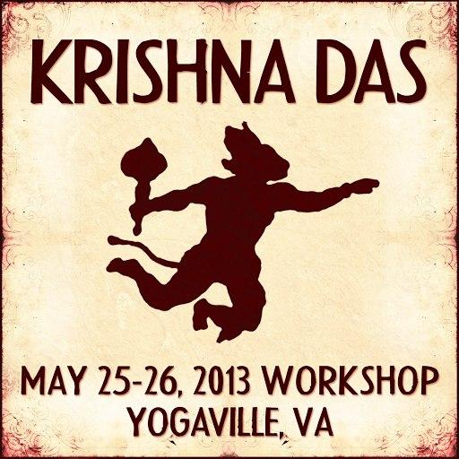 Krishna Das альбом Live Workshop in Yogaville, VA - 05/25/2013