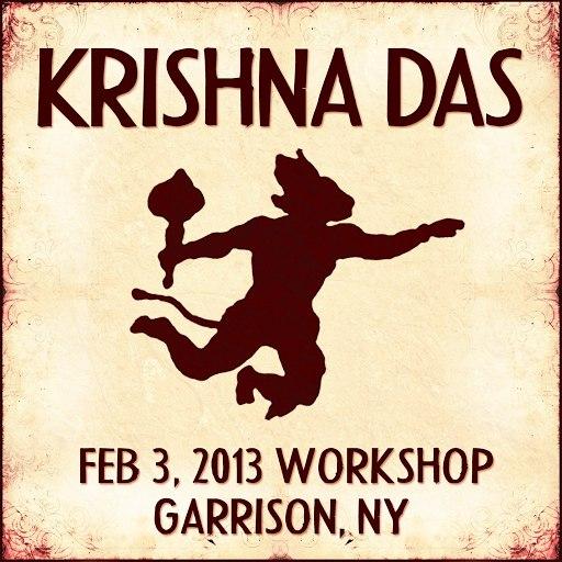 Krishna Das альбом Live Workshop in Garrison, NY - 02/03/2013