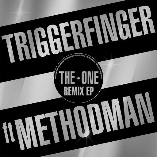 Triggerfinger альбом The One (Remix EP)