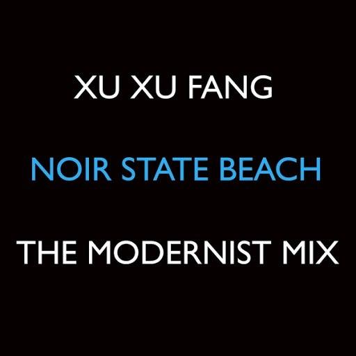 Xu Xu Fang альбом Noir State Beach (The Modernist Mix)