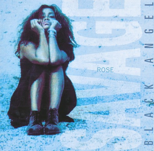 The Savage Rose альбом Black Angel