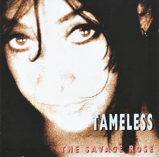 The Savage Rose альбом Tameless