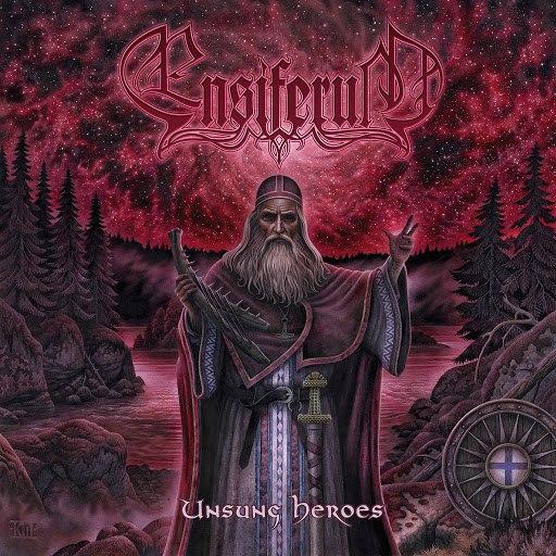 Ensiferum альбом Unsung Heroes