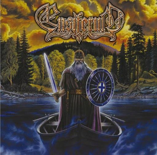 Ensiferum альбом Ensiferum