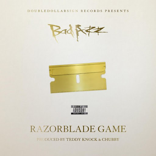 Bad Azz альбом Razorblade Game