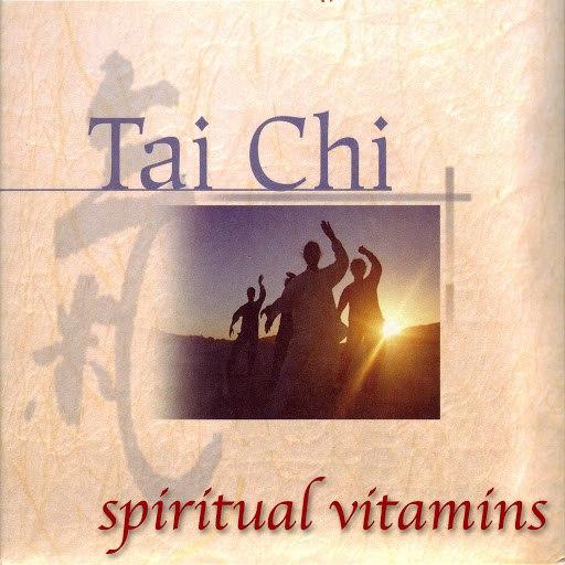 harvey summers альбом Spiritual Vitamins 7 Tai Chi