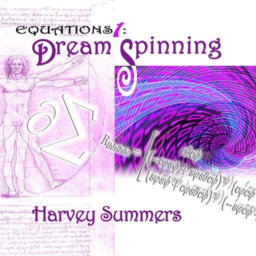 harvey summers альбом Dream Spinning