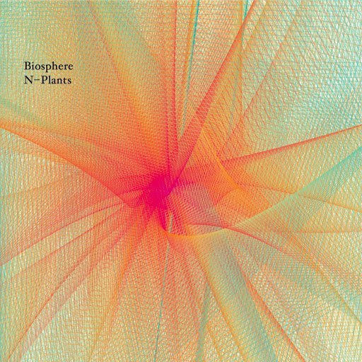 Biosphere альбом N-Plants