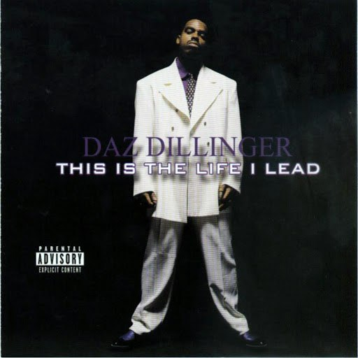 Daz Dillinger альбом This Is The Life I Lead