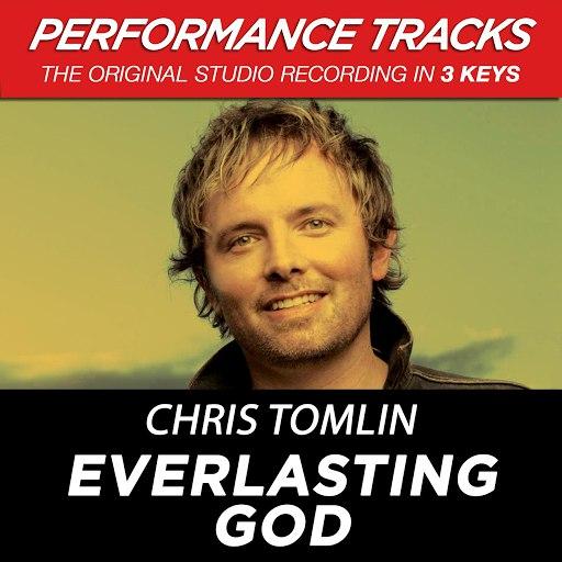 Chris Tomlin альбом Everlasting God (Performance Tracks) - EP