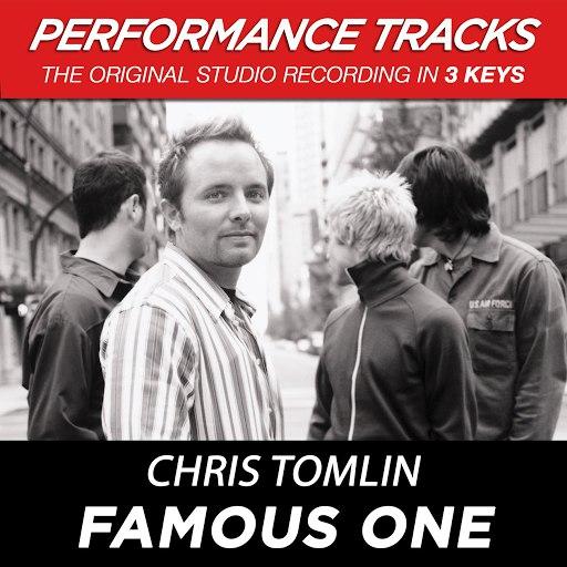 Chris Tomlin альбом Famous One (Performance Tracks) - EP