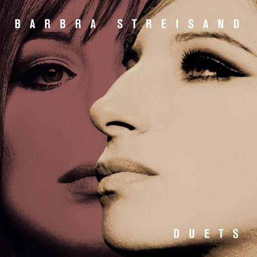 Barbra Streisand альбом Duets