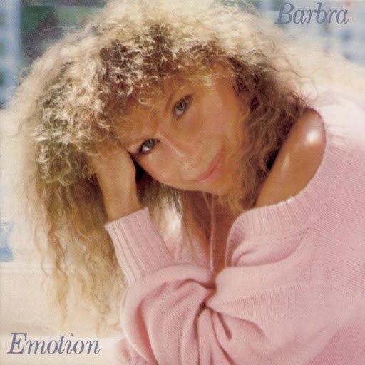 Barbra Streisand альбом Emotion