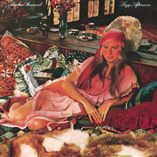 Barbra Streisand альбом Lazy Afternoon
