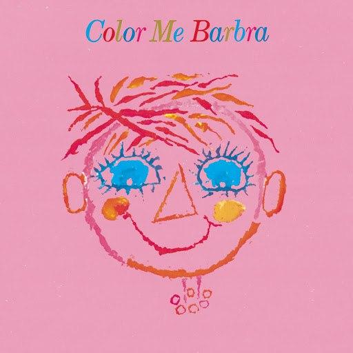 Barbra Streisand альбом Color Me Barbra