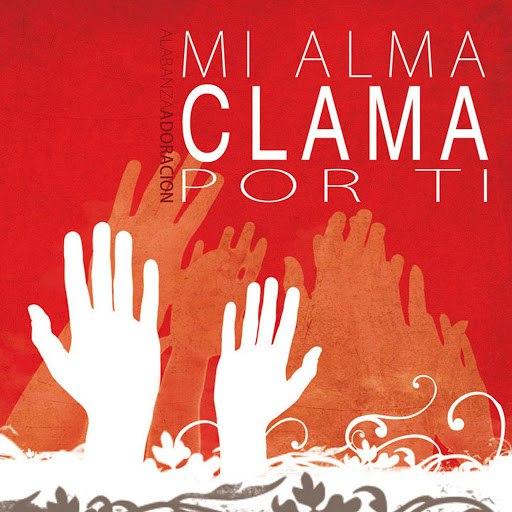 Adora альбом Mi Alma Clama por Ti