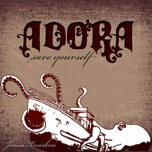 Adora альбом Save Yourself
