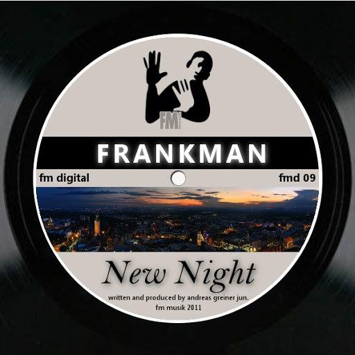 Frankman альбом New Night