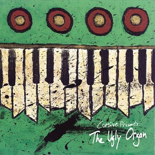Cursive альбом The Ugly Organ