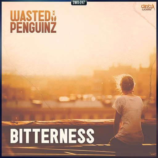 Wasted Penguinz альбом Bitterness