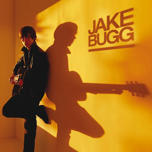 Jake Bugg альбом Shangri La