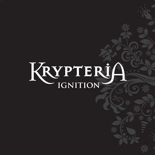 Krypteria альбом Ignition