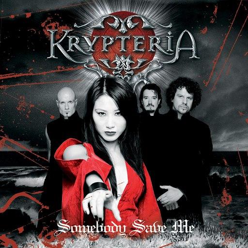 Krypteria альбом Somebody Save Me