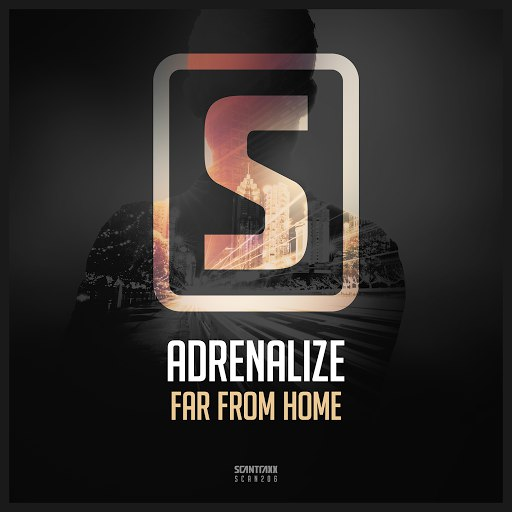 Adrenalize альбом Far From Home