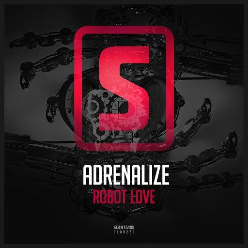 Adrenalize альбом Robot Love