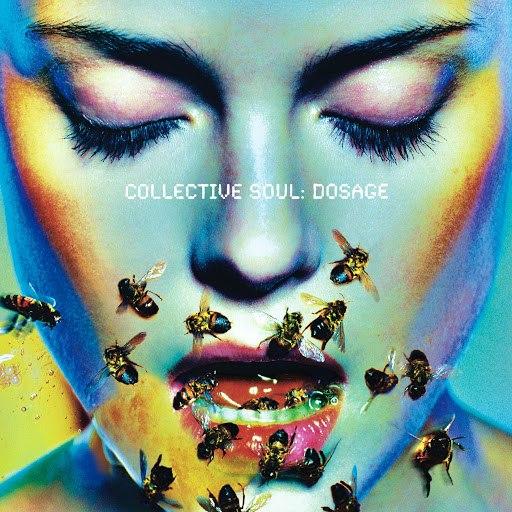 Collective Soul альбом Dosage