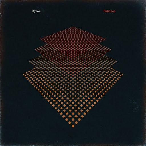 Kyson альбом Patience
