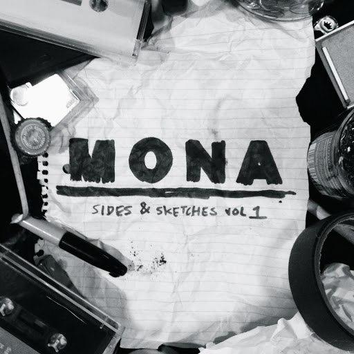 Mona альбом Sides & Sketches, Vol. 1