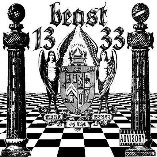 Beast 1333 альбом Mark of the Beast