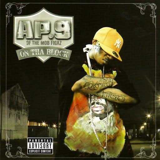 AP.9 альбом On Tha Block