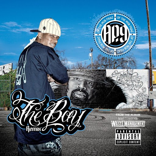 AP.9 альбом The Bay (Remix)