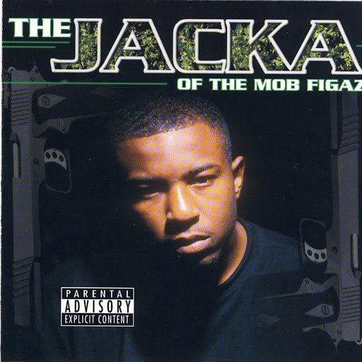 The Jacka альбом The Jacka