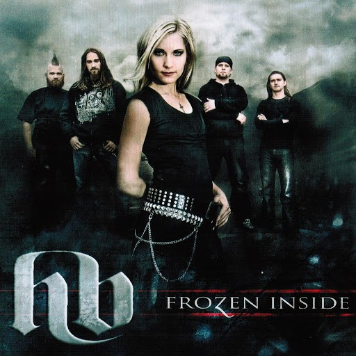 HB альбом Frozen Inside
