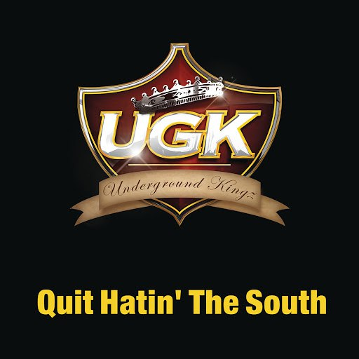 UGK альбом Quit Hatin' The South(Featuring Charlie Wilson & Willie D)(Edited)